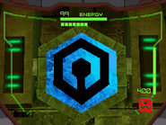 Arcterra Stronghold Void Emblem B