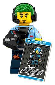 Lego Minifigures Collection - Streamer
