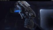 Pistola Hielo