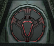 Red blast shield mp3