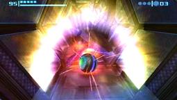 Bomba poder Metroid Prime