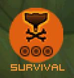 MPH Survival icon