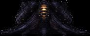 Modelo-Cuerpo del Emperador Oscuro MP2