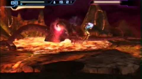 Metroid Other M - Goyagma
