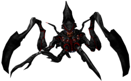 Metroid Prime diseño MP