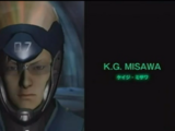 K.G. Misawa