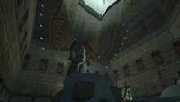 Templo de Hielo Chozo MP
