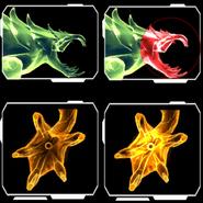 Demo Parasite Queen scanpics