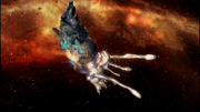 MP3 Leviathan Battleship