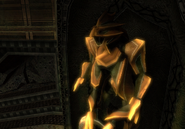 Ceremonial armor 1