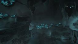 Cueva Congelada MP