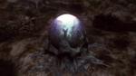 Metroid Egg flashback