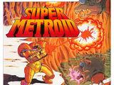 Super Metroid (cómic de Nintendo Power)