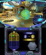 Blast Ball dos pantallas