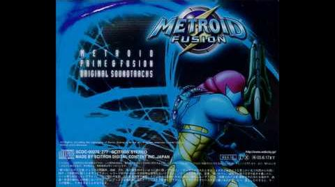 Metroid Fusion - Original Soundtrack - 31. Last Instructions