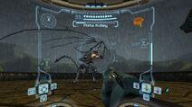Meta ridley battle ground 2-Metroid-Prime