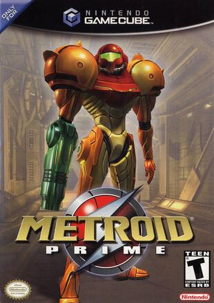 Metroid Prime | Wikitroid | FANDOM powered by Wikia