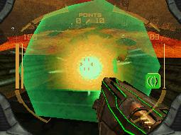 Puerta de Alinos arena Destruktor MPH