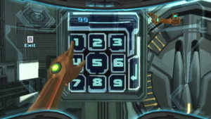Key Code (GF)