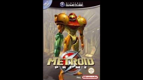 Metroid Prime Music - Frigate Orpheon Escape