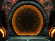 Puerta Naranja pirata mp3c
