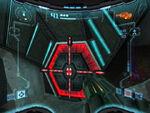 Red Blast Shield Echoes