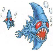 Smart fish