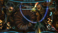 Swarmbots formation O Helios Leviathan Seed Elysia Core