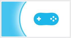 Virtual Console logo