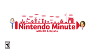 Nintendo Minute current logo