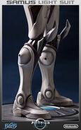 Traje de Luz piernas F4F