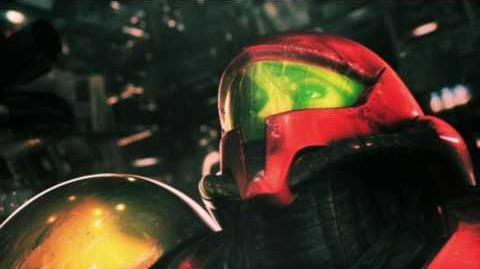 Metroid Other M Avance de juego