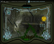Metroid Prime flash Tallon fern