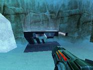 Gun Turret CPU