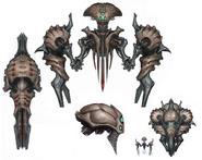 Quadraxis concept1