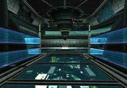 Estación de Guardado A Fortaleza MP2