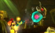 Alpha Metroid Grab Sequence MSR