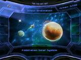 Sistema Solar de la Federación