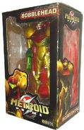 Metroid Prime Bobblehead
