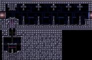 Ruined SM chamber