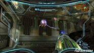 Metroid de Phazon en la NFG Valhalla