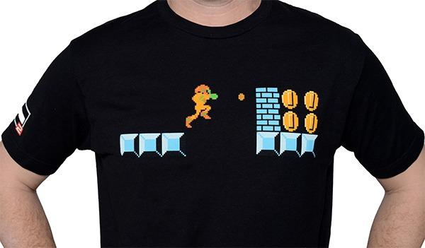 File:NES Remix 2 T-Shirt.jpg
