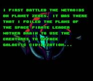Super Metroid Intro 1
