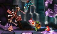Enemigos SSB 3DS