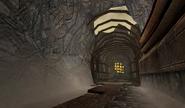 Estación Minera A Proyector MP2