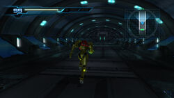 Main Sector corridor HD