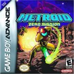 Metroidzeromission