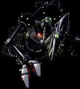 Ridley Robot artwork mzm