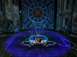 Bomba en Metroid Prime