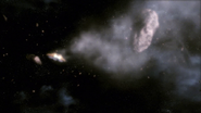 Explosión de Zebes MOM